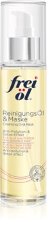 frei öl Sensitive Cleansing Oil & Mask