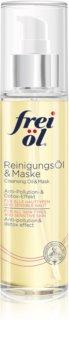 frei öl Sensitive huile et masque nettoyants visage