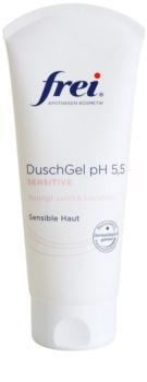 frei öl Sensitive jemný sprchový gel pH 5,5