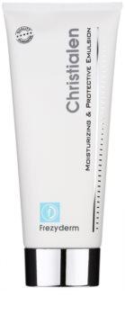 Frezyderm Moisturizing Christialen hydratační a ochranná emulze na obličej a tělo