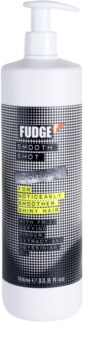 Fudge Smooth Shot hidratáló kondicionáló a fénylő és selymes hajért