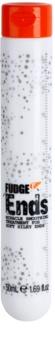 Fudge Styling erősítő ápolás a töredezett hajvégekre