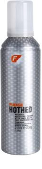 Fudge Styling Der stärkende und regenerierende Schaum für von Wärme überanstrengtes Haar
