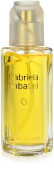 Gabriela Sabatini Gabriela Sabatini woda toaletowa dla kobiet 60 ml