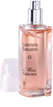 Gabriela Sabatini Miss Gabriela Eau de Toilette for Women 60 ml