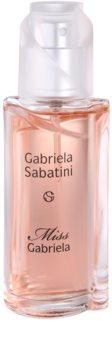 Gabriela Sabatini Miss Gabriela Eau de Toilette voor Vrouwen  60 ml