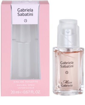 Gabriela Sabatini Miss Gabriela toaletna voda za ženske