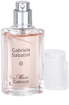 Gabriela Sabatini Miss Gabriela Eau de Toilette voor Vrouwen  20 ml