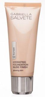 Gabriella Salvete Hydrating Foundation hydratační make-up