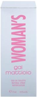 Gai Mattiolo Woman's woda toaletowa dla kobiet 75 ml
