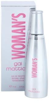 Gai Mattiolo Woman's Eau de Toilette voor Vrouwen  75 ml