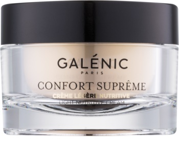 Galénic Confort Suprême Nourishing and Hydrating Light Day Cream