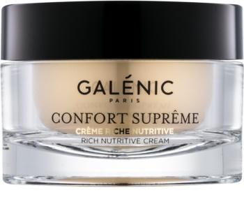 Galénic Confort Suprême intenzivně vyživující a hydratační denní krém