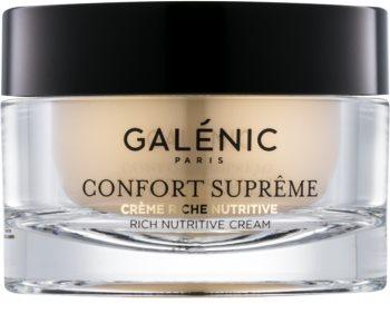 Galénic Confort Suprême intenzívne vyživujúci a hydratačný denný krém