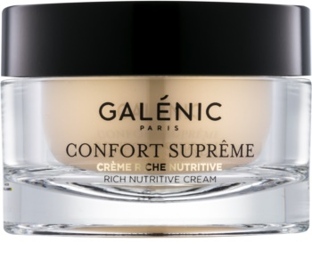 Galénic Confort Suprême intenzivno hranilna in vlažilna dnevna krema