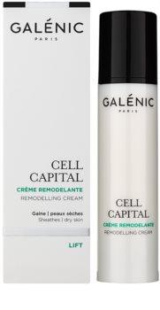Galénic Cell Capital preoblikovalna krema za učvrstitev kože