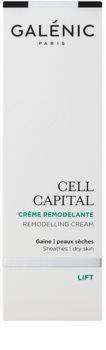 Galénic Cell Capital crema remodeladora  para tensar la piel