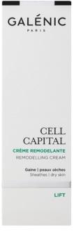 Galénic Cell Capital remodelační krém pro vypnutí pleti