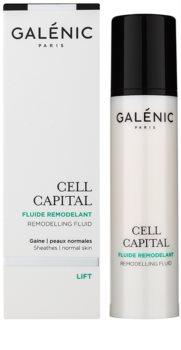 Galénic Cell Capital fluido remodelador antienvejecimiento con efecto lifting