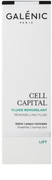Galénic Cell Capital remodelační fluid s liftingovým účinkem proti projevům stárnutí pleti