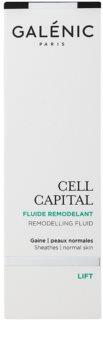 Galénic Cell Capital remodelačný fluid s liftingovým účinkom proti prejavom starnutia pleti