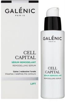 Galénic Cell Capital remodelačné sérum pre intenzívne obnovenie a vypnutie pleti