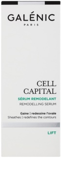 Galénic Cell Capital Remodeling Serum Intensive Restoration And Skin Stretching