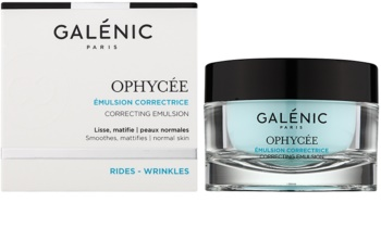 Galénic Ophycée Mattifying Emulsion With Smoothing Effect