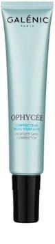 Galénic Ophycée base de maquilhagem para alisar pele e minimizar poros