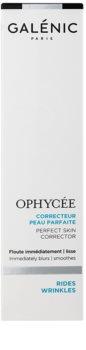 Galénic Ophycée основа під макіяж для розгладження шкіри та звуження пор