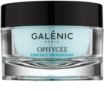 Galénic Ophycée krem wygładzający na noc przeciwzmarszczkowy