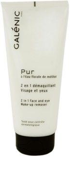 Galénic Pur Makeup Remover for All Skin Types