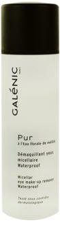 Galénic Pur Eye Makeup Remover for Sensitive Skin