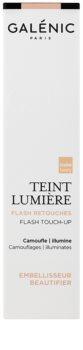 Galénic Teint Lumiere korektor pre všetky typy pleti