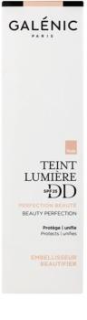 Galénic Teint Lumiere DD крем SPF 25