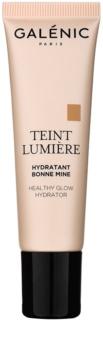 Galénic Teint Lumiere crema tonica radianta cu efect de hidratare