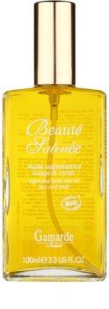 Gamarde Beaute Satinée suchý olej na tělo a obličej