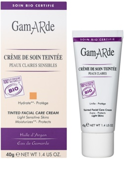 Gamarde Corrective Care Tinted Hydrating Cream