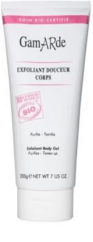 Gamarde Hygiene Gentle Calming Gel Scrub For Body