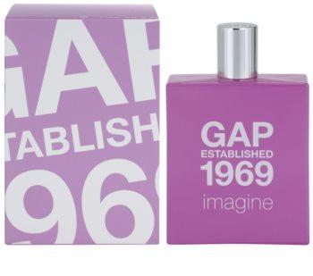 Gap Gap Established 1969 Imagine toaletna voda za ženske 100 ml