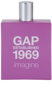 Gap Established 1969 Imagine toaletná voda pre ženy 100 ml