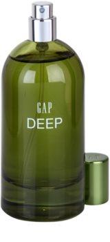 Gap Deep Men toaletní voda pro muže 100 ml