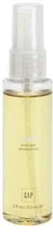 Gap Grass spray corporal unisex 50 ml