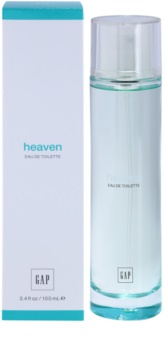 Gap Heaven Eau de Toilette für Damen 100 ml