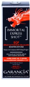 Garancia Immortal Express Shot aktivni serum proti staranju kože
