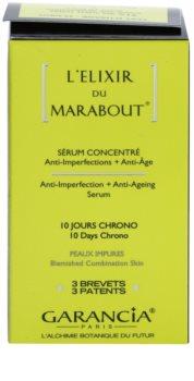 Garancia Marabout sérum proti stárnutí a nedokonalostem pleti