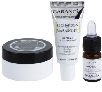 Garancia Marabout coffret I.