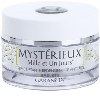 Garancia Mysterious crème lifting de jour anti-âge