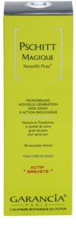 Garancia Pschitt Magic micropeeling enzymatique