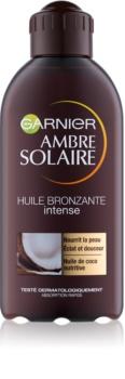 Garnier Ambre Solaire Zonnebrandolie  SPF 2